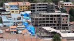 Inmobiliaria R&G tomará acciones legales contra retiro de licencia para hotel Four Points en Cusco - Noticias de shp