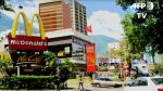McDonald's deja de vender Big Mac en Venezuela por falta de ingredientes - Noticias de big mac