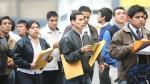 ¿Busca trabajo?: siga estos consejos para encontrar un empleo - Noticias de laborum