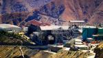Minera Milpo anunció que su ganancia repuntó 80% en el segundo trimestre - Noticias de unidad minera cerro