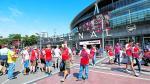 ¿En qué ligas europeas de fútbol se paga más por ver a sus estrellas? - Noticias de santiago rojas