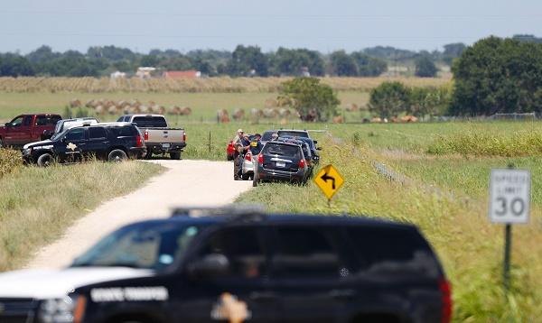 EEUU: globo aerostático se estrella y deja 16 fallecidos - Noticias de muertos