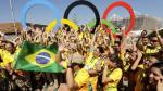 Río 2016: Un largo viaje en metro, bus y a pie al Parque Olímpico - Noticias de do rueda