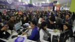 ¿Cuánta gente asistió y cuánto se recaudó en la FIL-Lima 2016? - Noticias de fil-lima