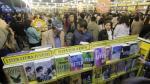 Estos fueron los libros más vendidos en la FIL-Lima 2016 - Noticias de elmer huerta