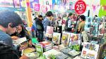 Presencia de Le Clézio ayudó a romper récord de ventas y asistencias de la FIL - Noticias de cámara peruana del libro