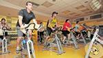 Solo 39% de peruanos practica deporte, la mayoría dice no hacerlo por falta de tiempo - Noticias de nivel socioeconómico