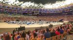 Río 2016: la espectacular inauguración vista desde una butaca del Maracaná - Noticias de castro pereyra