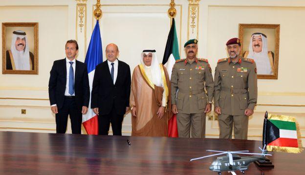 Kuwait compra a Francia 30 helicópteros por 1,000 millones de euros - Noticias de airbus