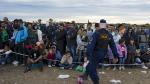 Ola migratoria de refugiados a Europa trajo demasiados hombres - Noticias de india pakistan