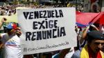 Países de OEA piden a Venezuela diligencia en etapas de referendo revocatorio - Noticias de john kerry