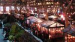 Ferias navideñas en EE.UU.: Una oportunidad para ventas directas de productos peruanos - Noticias de agregados comerciales