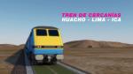 Así será el Tren de cercanías que iniciará la gestión de PPK - Noticias de huacho