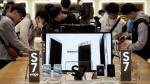 Samsung sigue siendo el rey de las ventas sobre Apple - Noticias de mejores equipos samsung