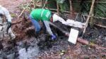 Petroperú reporta un nuevo derrame de petróleo en la amazonía - Noticias de empresas petroleras