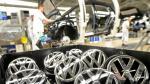 Volkswagen y proveedores alcanzan acuerdo para reanudar producción - Noticias de volkswagen golf