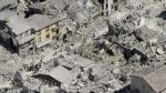 Terremoto destruye localidades en el centro de Italia y deja al menos 38 muertos - Noticias de sergio vera