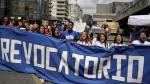 Antes del 13 de setiembre habrá fecha para firmar por revocatorio en Venezuela - Noticias de tibisay lucena