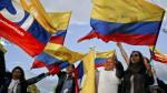 Colombia atenta ante inicio de cese al fuego definitivo con FARC - Noticias de juan carlos marca