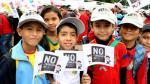 MTPE decidió asociarse con dos universidades privadas para lucha contra trabajo infantil - Noticias de universidad marcos
