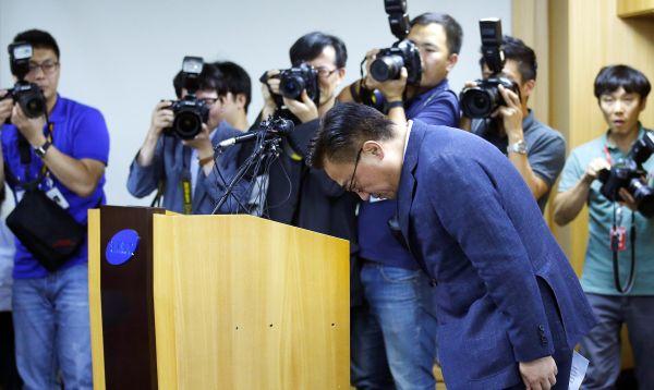 Samsung reemplazará teléfonos Galaxy Note 7 por problemas con baterías - Noticias de smartphones