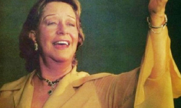 Un día como hoy: Perú conmemora el nacimiento de Chabuca Granda - Noticias de maria isabel granda larco