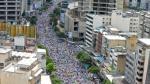 Oposición venezolana desafía a Nicolás Maduro en las calles para exigir revocatorio - Noticias de carolina palacios