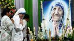 En vísperas de su canonización, conoce la vida de Teresa de Calcuta - Noticias de papa francisco