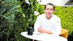 El heredero de Toshiro: De mecánico a chef - Noticias de nuevo chimbote
