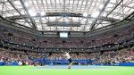 US Open, un torneo donde los aficionados van también a cerrar negociaciones - Noticias de billie jean king