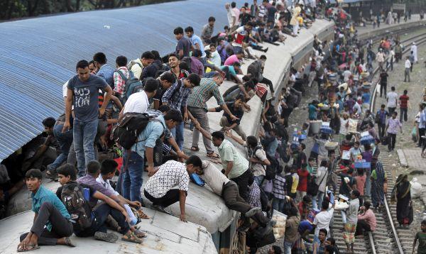 Bangladesh se prepara para celebrar la Fiesta del Sacrificio - Noticias de origen