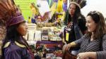 ¿Qué es lo que más se vende en el Gran Mercado de Mistura? - Noticias de foncodes