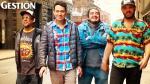 Bareto presenta su nuevo single en Gestión - Noticias de grammy