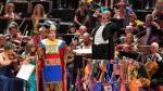 "Juan Diego Flórez: La historia detrás de ""The Last Night of the Proms"" - Noticias de hyde park"