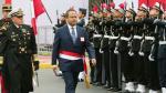 Gobierno anuncia reestructuración en lucha contra el narcoterrorismo en el Vraem - Noticias de narcoterrorismo