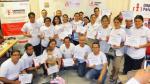 Peruanos que retornaron al país recibieron capital de S/ 3,000 para crear sus negocios - Noticias de programa concurso