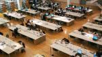 Peruanos podrán conocer oferta de educación superior en más de 1,000 universidades europeas - Noticias de países de bajo ingreso