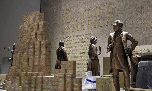 Obama inaugura museo afro estadounidense - Noticias de afro