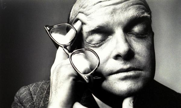 Subastan las cenizas de Truman Capote por US$ 45,000 - Noticias de truman capote