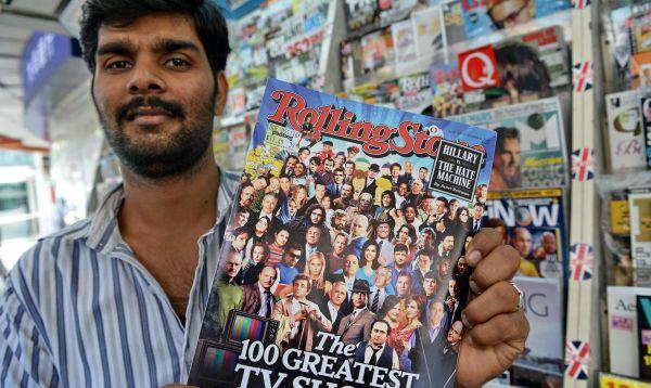 Startup de Singapur compra el 49% de revista Rolling Stone - Noticias de rolling stone