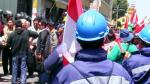 Huelga en Shougang: compañía advierte que el sindicato no quiere dialogar - Noticias de shougang hierro perú