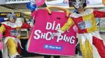 Hoy es el Día del Shopping: conozca los descuentos que ofrecen las diversas tiendas y marcas - Noticias de accep