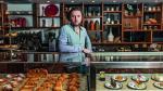 La P'tite France: una panadería europea en Lima - Noticias de golf san isidro