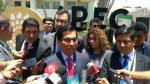 Perú busca inversiones y transferencia de tecnología de economías del APEC - Noticias de pedro jose