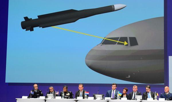 Misil que derribó el vuelo MH17 fue transportado desde Rusia, según investigación - Noticias de malaysia airlines