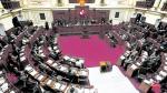 Congreso plantea otorgar al Ejecutivo 90 días para mayor parte de facultades - Noticias de marisol espinoza