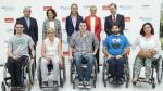 ¿Las personas con paraplejia pueden recuperar la movilidad? - Noticias de jesus gracia