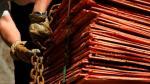 Ropa interior, calzado y cremas: Chile desarrolla nuevos usos para el cobre - Noticias de santiago rojas