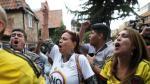 Colombia: Mira el mapa con los resultados del referéndum al 99.98% - Noticias de registraduría colombiana