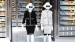 Robots de Chanel se roban el show en semana de la moda de París - Noticias de frances bean cobain